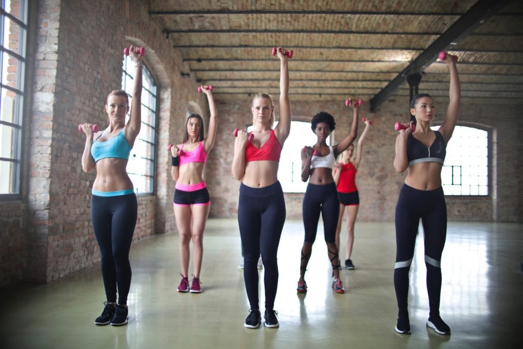 Workout: A Few Useful Tips