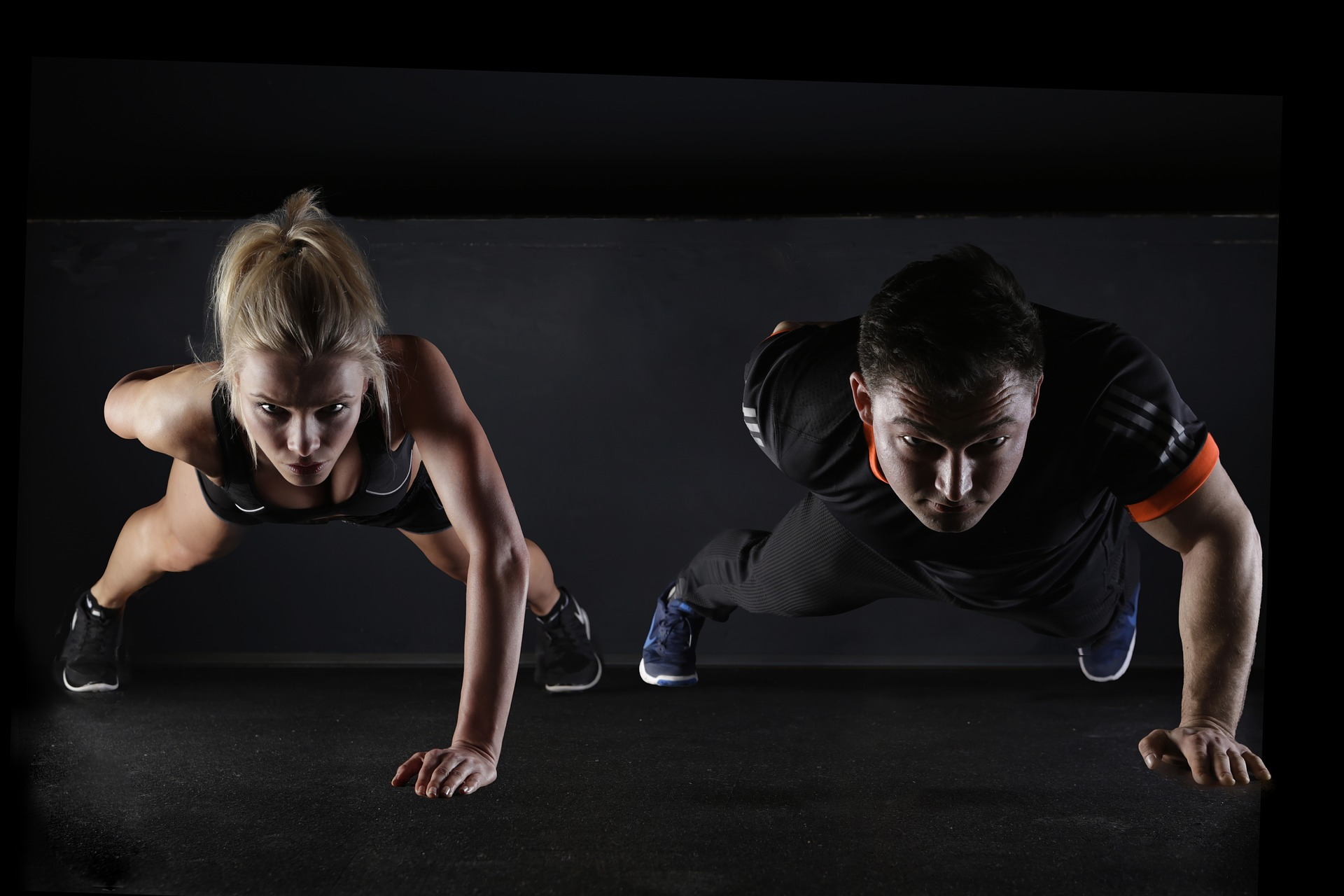 Fitness Tips That Everyone Should Know