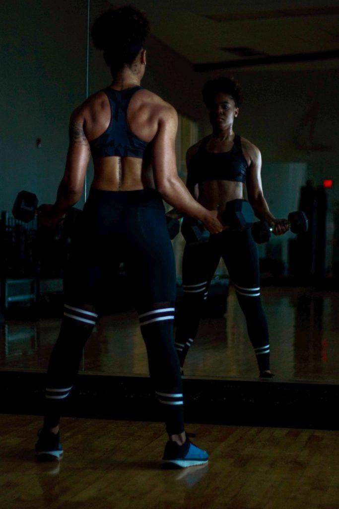 Body building: A Few Best Practices