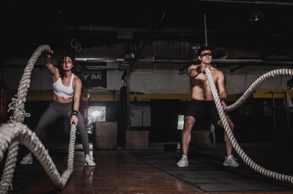 Bodybuilding: A Few Best Practices