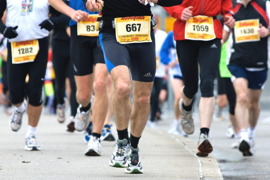 All About Half Marathon Training