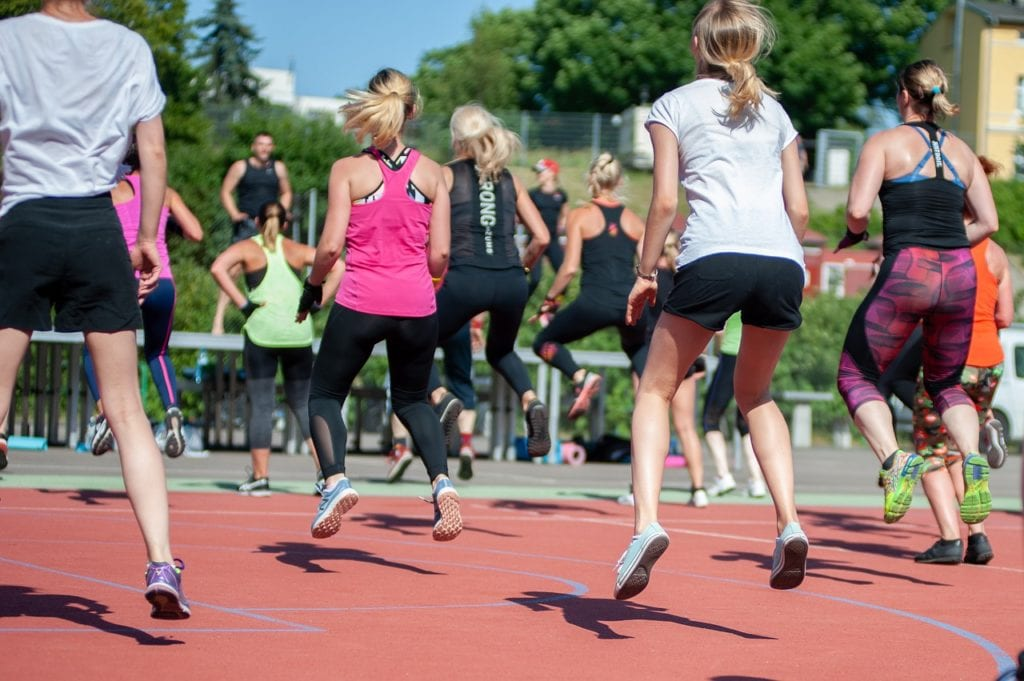 Zumba: A New Revolution In The Fitness Industry