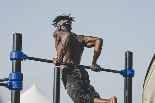 Outdoor Gym: The New Best Place For Workouts?