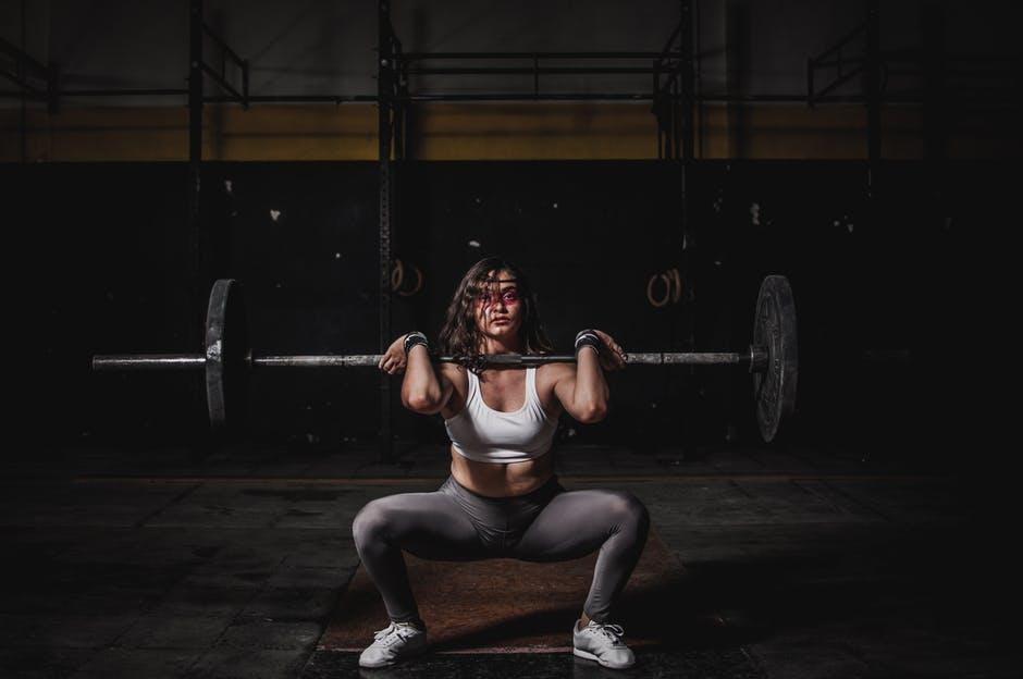 fitness diet plan female